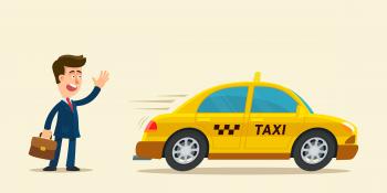 Sei proprio sicuro che il taxi a Lucca sia il mezzo giusto per arrivare in tempo ad un appuntamento?